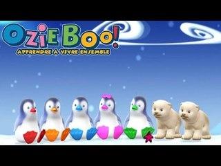 Ozie Boo - Les Voyageurs - Episode 29 - Saison 1