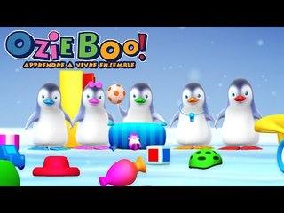 Ozie Boo - Le Rangement - Episode 13 - Saison 1