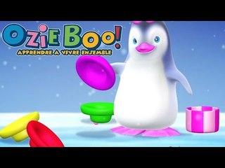 Ozie Boo - La Toilette - Episode 16 - Saison 1