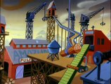 Animaniacs - E 23 - Be Careful What You Eat - Up the Crazy River - Ta Da Dump, Ta Da Dump, Ta Da Dump Dump Dump