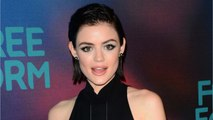 Instagram Calls Out Lucy Hale for Calling Herself Fat