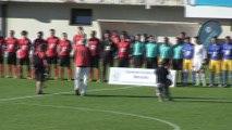 Finale de football Coupe de la Loire - Finale de football Coupe de la Loire