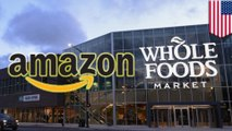 Amazon buys Whole Foods: Jeff Bezos wants to control all your shopping needs - TomoNews