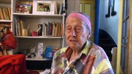 YvetteLibert- Entretiens sur Moly Sabata 1ère partie
