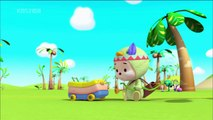 [Kids Movies] Hutos Mini Mini cartoon for kids 59 Hutos Mini Movie 2016