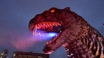 Godzilla to Battle Multiple Enemies in 'King of Monsters'