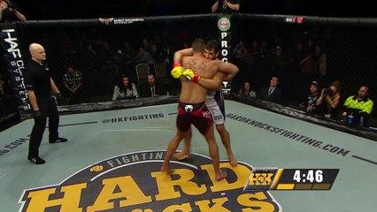 Hard Knocks Fighting Championship Presents : Chris Catala vs. Dustin Joynson