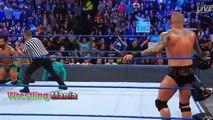 WWE Smackdown 13 June 2017 Highlights - Randy Orton Vs Jinder Mahal Backlash 2017 Highlights