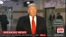 President-Elect Donald Trump Addresses Media After Meeting with Victims of OSU Attack [full speech]-1