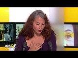 """#MOE - Fatima Sissani : """"Parler de l'Algérie, de l'histoire coloniale et du révisionnisme"""""""