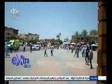 #غرفة_الأخبار   عاجل..الداخلية: قوات الامن تتصدى لمحاولة  إرهابية تجتاز النطاق الامني لمعبد الكرنك