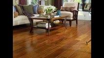 Floating Wood Floor - Floating Wood Floor Problems