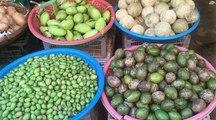 Amazing Street Fruit, Khmer Street Fruit, Asian Street Fruit, Cambodian Street Fruit #8