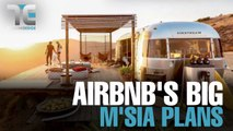 TALKING EDGE: Airbnb is More than just Homes