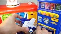Obliger mini- ailes Robo voiture poly super ailes Mini commando Cabot jouets Robocar super Carbot Tobot poli 机器人 汽车 玩具 Toy Violet