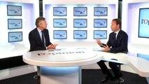 Sylvain Maillard: «Je ne suis pas un professionnel de la politique, je n'en vis pas»