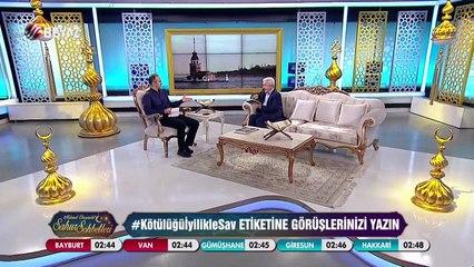 Mehmet Okuyan'la Sahur Sohbetleri 20 Haziran 2017