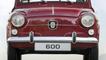 Concept Car Seat 600 BMS