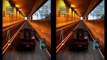 VR 3D Need for Speed VR Videos 3D SBS [Google Cardboard VR Box 360] Virtual Reality Video