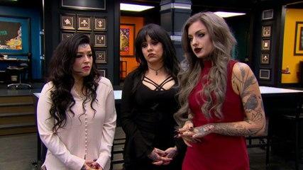 Ink Master Season 9 Full Episodes Hd Videos Dailymotion