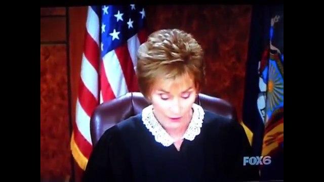 Judge Judy Destroys 3 Feminists - Judge Vs Feminist