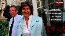 Le portrait politique de Sylvie Goulard