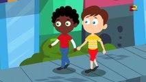 rig eine jig jig _ Kinderlied in Deutsch _ Deutsch Reime _ rig a jig jig song _ kids r