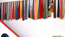 10 Creative & Decorative Ways to Organize Clothes, Shoes & Accessories