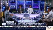 Jean-François Robin VS Jacques Sapir (2/2): Le marché du pétrole pourrait-il être un risque potentiel pour l'économie mondiale? - 20/06
