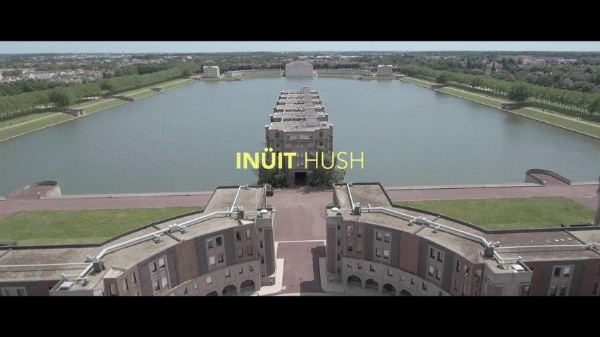 INÜIT - HUSH [LIVE]