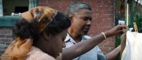 FENCES Trailer 2 (2016) Denzel Washington