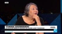 """Tunisie Gourmande"" : Jacqueline Bismuth dévoile sa cuisine juive tunisienne"