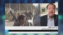 عبد الباري عطوان-عن إسقاط طائرة حربية سورية؟