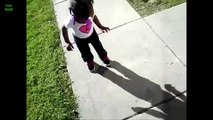 Babies Scared of Their Shadow Compilation 2013