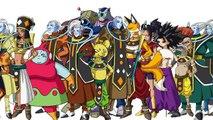 Adelanto Dragon Ball Super Capitulo 95 (Completo) : Goku Detiene a Freezer l Freezer vs Ha