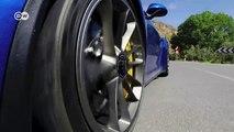 Speed demon: Porsche 911 GT3 | DW English
