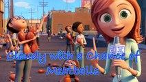 Niños película canción tema trivialidades 2