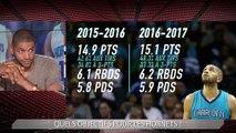 Quel avenir pour les Hornets ? Le point complet avec Nicolas Batum