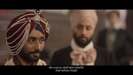 Channa -Full Video- Satinder Sartaaj -The Black Prince- New Punjabi Song 2017
