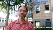 2017 La mi-temps d'un mandat - Samuel Guy : Plateforme du CCAS contre la précarité énergétique