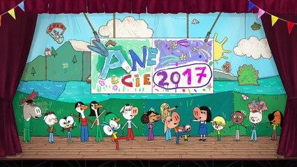 Reprise du Festival international du film d'animation d'Annecy 2017