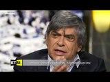 Intégrale Et si... du 29/04/17 : Afrique, les leçons du scrutin français avec Albert BOURGI