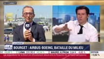 Bourget : Airbus - Boeing, bataille du milieu