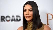 Kim Kardashian West's New Makeup Line KKW Beauty