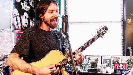 Biffy Clyro: The Relix Session