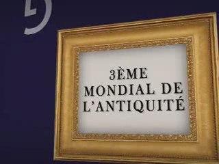 3eme Mondial de l'antiquité des puces de Paris saint Ouen