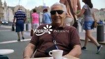 63.Yoplait présente I Love My Age - Francky, 83 Ans