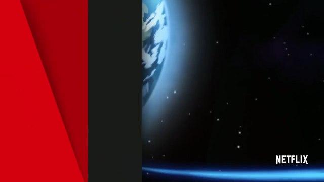 Voltron - Legendary Defender Season 2 _ Official Trailer [HD] _ Netf