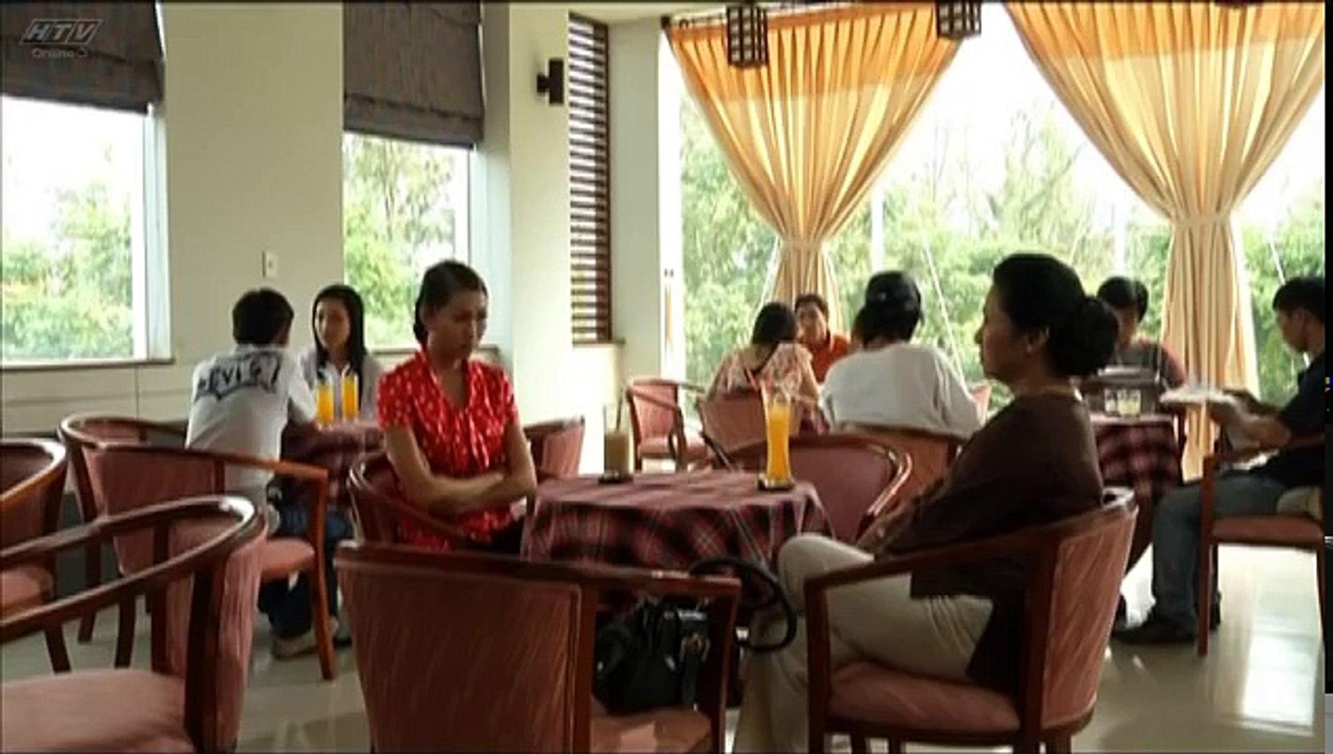 Phim Tóc rối Tập 65 - Phim Việt Nam