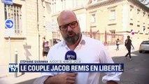 """Affaire Grégory: """"Il n'y a aucune charge qui aurait justifié un placement en détention provisoire"""" selon l'avocat de Marcel Jacob"""
